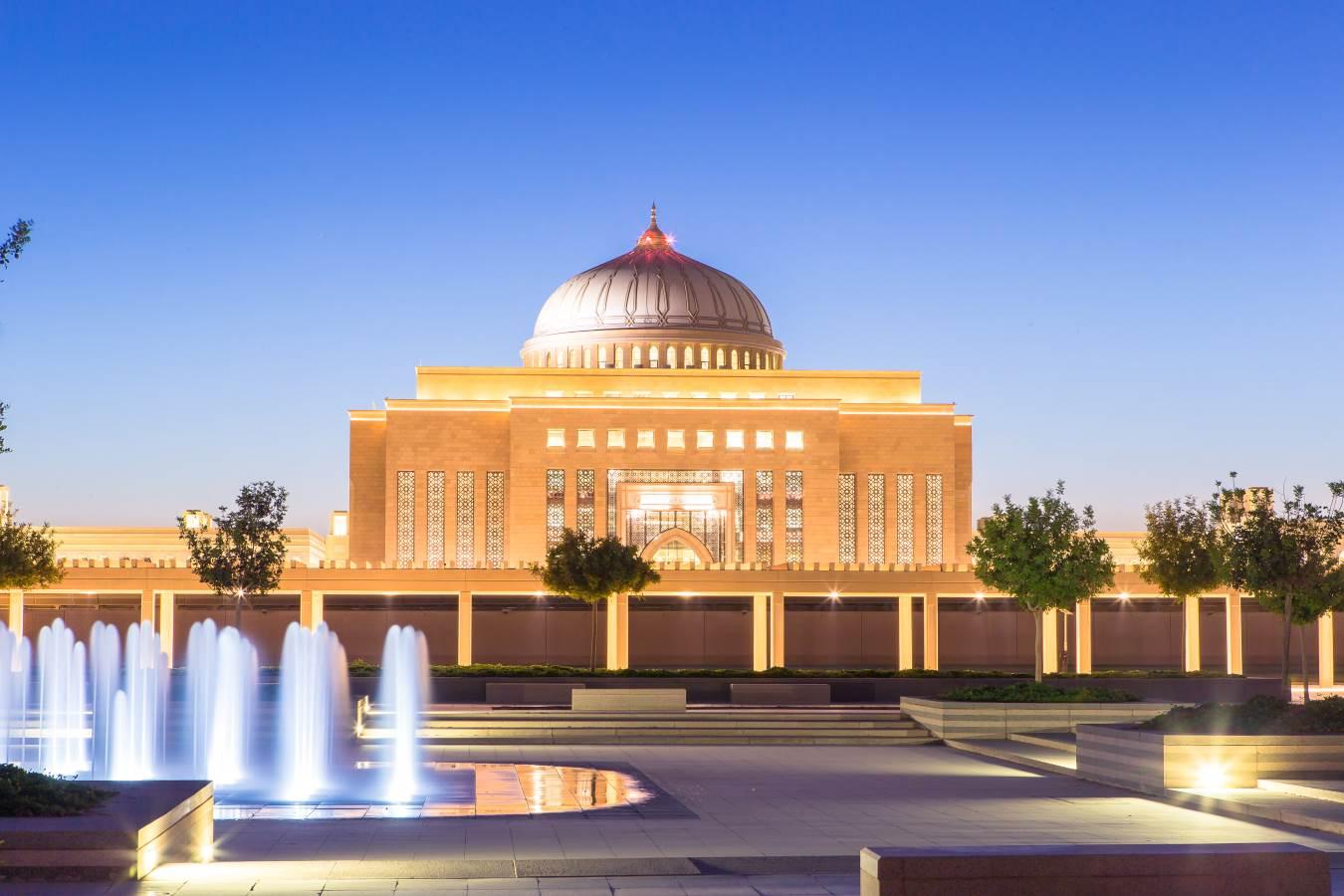 جامعة الأميرة نورة كما لم تشاهدها من قبل Youtube